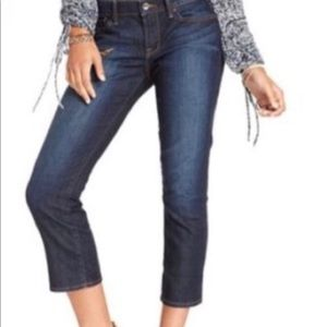Lucky Brand Lola Ankle Crop